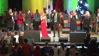 12 Days of Christmas at SPAR Carols by Candlelight with Jacaranda FM