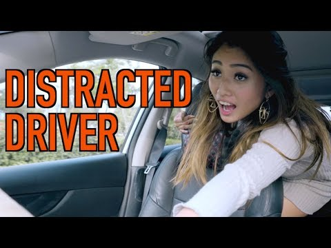 11 TYPES OF DRIVERS EVERYONE HATES