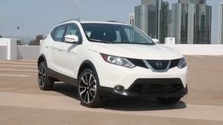 The New 2018 Nissan Rogue Sport Walkaround - Review Of The Exterior/Interior/Design.