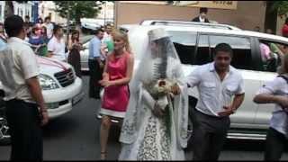 Свадьба Сослана и Дианы - 2.