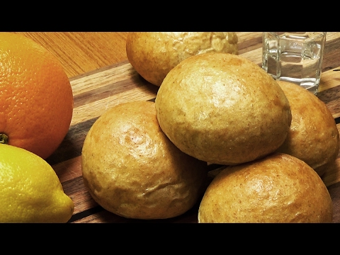 Incredibly Soft Dinner Rolls with Olive Oil