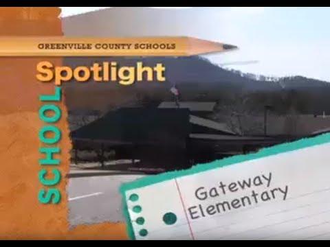 Gateway Elementary Spotlight Video