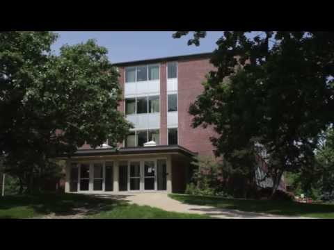 Luther College Video Tours - Ylvisaker Hall