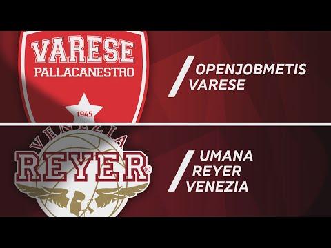 Openjobmetis Varese -