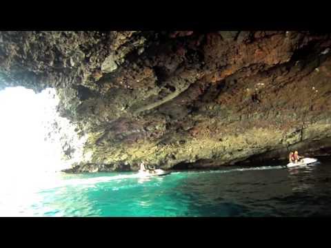 Jet Ski Safari Tenerife promo video