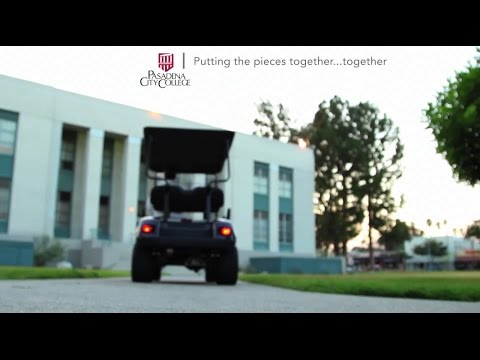 Pasadena City College Flex Day 2015 Promo