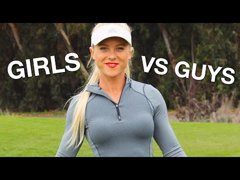 GUYS VS GIRLS SCRAMBLE FORMAT! / MISSION VIEJO COUNTRY CLUB¹