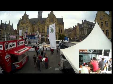 Kenotek Ypres Rally: 25- 27th of june 2015