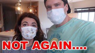 Surprise Urgent Care Visit | Not The Outcome We Wanted To