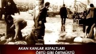 1 Mayıs 1977'deki Kanlı Taksim Olayı