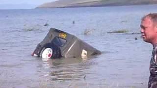 Uaz submarine
