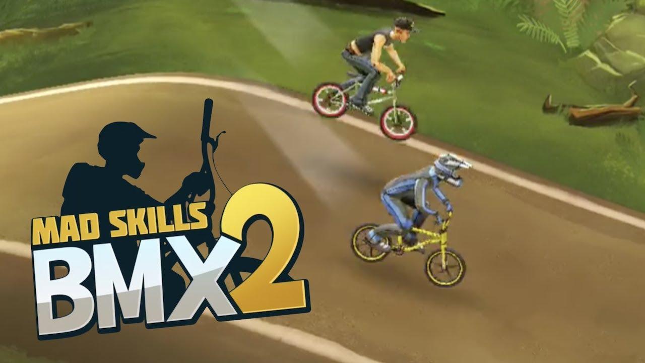 Mad Skills BMX 2 ile ilgili görsel sonucu