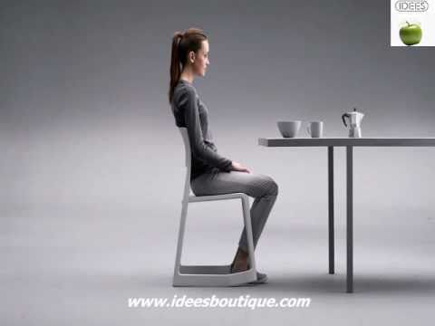 tip ton chair vitra youtube. Black Bedroom Furniture Sets. Home Design Ideas