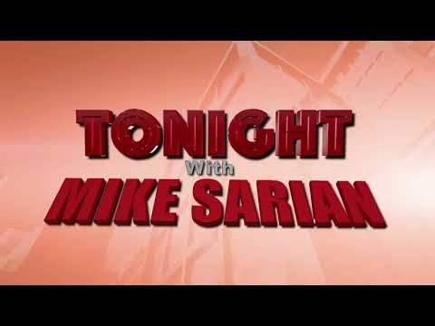 Tonight with Mike Sarian / Adrin Nazarian