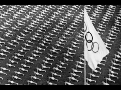 Leni Riefenstahl: Olympia -  Festival of Beauty (1936)