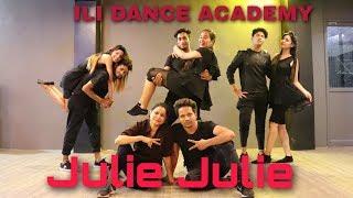 JULIE JULIE DANCE | SALSA | ILI DANCE ACADEMY