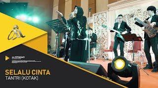 Tantri Kotak - Selalu Cinta | Pernikahan Dian & Salman | Gedung PTIK Jakarta