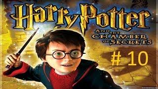 Harry Potter et la chambre des secrets #10 | Incendio [FR]