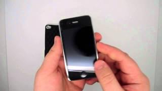 Chic coque iPhone 4s ipHone 4