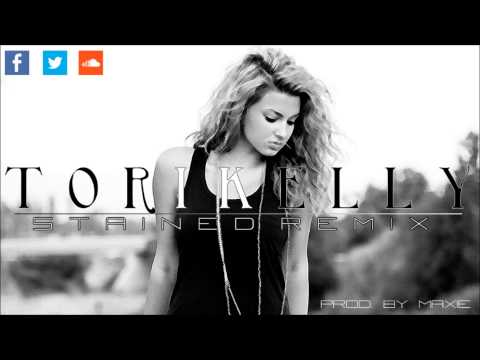 Tori Kelly - Stained Remix | Prod. By Maxie