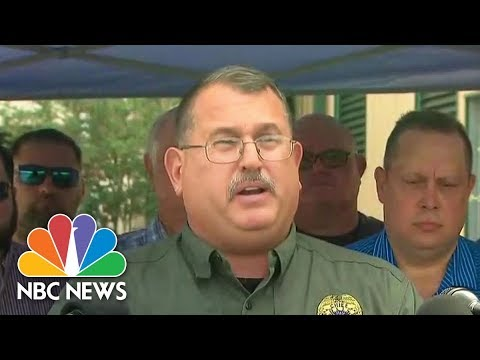 Santa Fe School Shooting: Possible Explosive Devices Found | NBC News