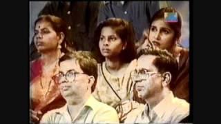 "Sanjeev Ramabhadran - ""Yahi Armaan Lekar"" - TVS Sa Re Ga Ma (1997)"