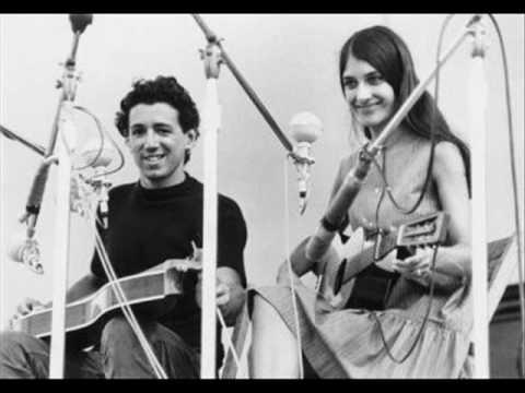 RICHARD & MIMI FARINA  ~ A Swallow Song ~