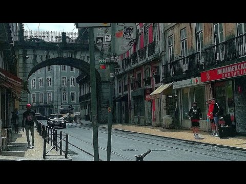 São Paulo. Lisbon