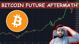 😁 Bitcoin Futures AFTERMATH | How did the markets react? | Whats the Future for Bitcoin Futures? 🤔