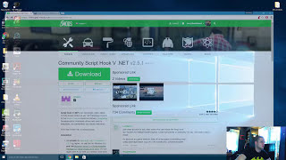 How to Install GTA 5 ScriptHookV and ScriptHookVDotNet