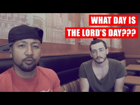 WHAT DAY IS THE LORD'S DAY??? | SFPvlog