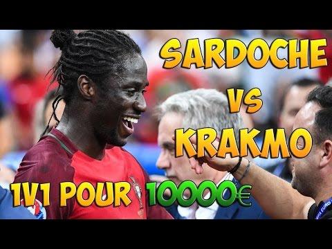 👉 Zap Of Sardoche - Finale Hotdogs, Sardoche Vs Grosbill (Krakmo) 1v1