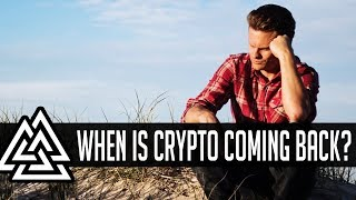 When Will Crypto Recover?