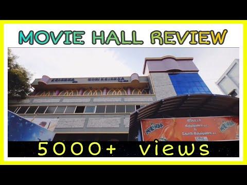 Theatre Krishna To GrandKrishna Theni   Movie Hall Review   Exclusive