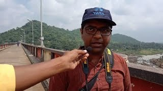 Visit to Canada Dam Massanjore | Vlog #1
