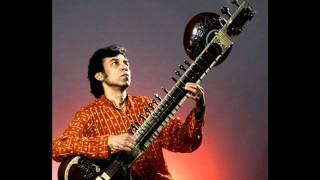 Pt. Madan Shankar Mishra - Raga- Nat Bhairav - Alap - Jod