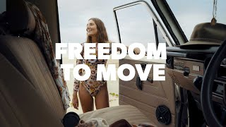 DOMETIC | Freedom to Move