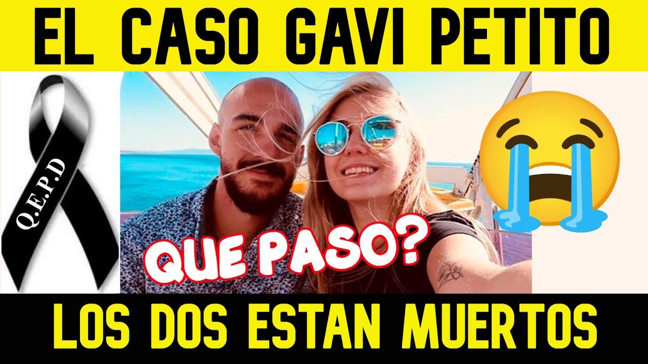 EL INESPERADO GIRO DEL CASO GAVI PETITO (Que fue lo que pasó realmente?)