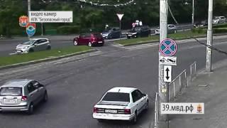 2017 06 09   Спецпроект Безопасный город   Опасные повороты, невнимательные велосипедисты и один бес