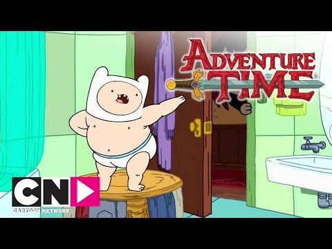 Să-nceapă aventura | Întâlnirea magică din somn | Cartoon Network