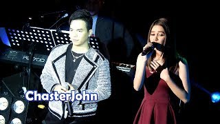 Sam Mangubat and Marielle Montellano Duet / I Am Sam Concert Sept 15, 2018 / Music Museum