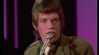The Rolling Stones - Paint It Black (Ed Sullivan Show, 1966)