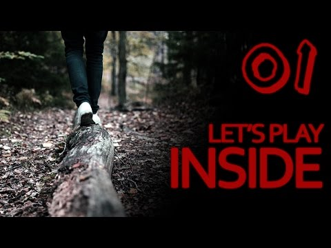 """INSIDE  EP1 - """"Run to the hills ! Run for your lifes !"""""""