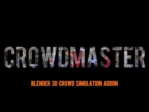 CrowdMaster Tutorial - Introduction to Agent Simulation
