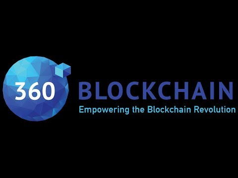 360 Blockchain Inc. (CSE: CODE) : 2018 Corporate Update: Blockchain Technology & Cryptocurrency