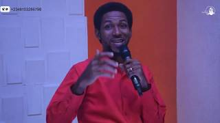 HOW TO SUCCEED IN EVERYTHING with Teacher Temple Omolehin | 2ND MAY, 2020 | Daily profit series.