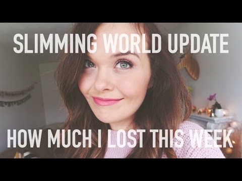 SLIMMING WORLD WEIGHT LOSS UPDATE - LET'S GET TO TARGET - WEEK 28 | Charlotte Taylor
