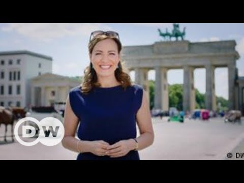 Sarah's Berlin Music | DW English