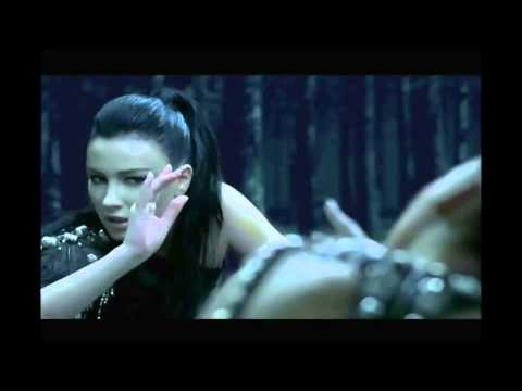 Anastasia Prikhodko - Mamo 2009 (Russia) Eurovision Song Contest