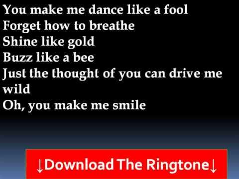Uncle Kracker - Smile Lyrics